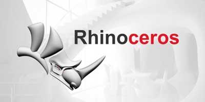 Formation Rhino 3D